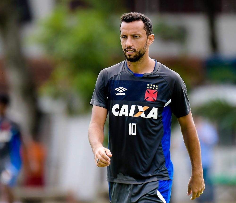 Nenê deixa o Vasco e vai reforçar o São Paulo (Foto  THIAGO RIBEIRO AGIF ESTADÃO  CONTEÚDO) d65cf1c8154fb
