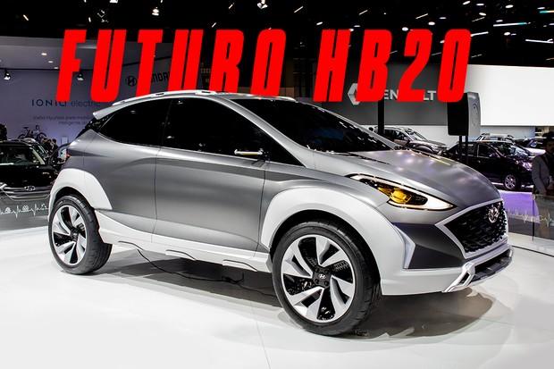 Vídeo: Hyundai HB20 Matéria (Foto: Autoesporte)