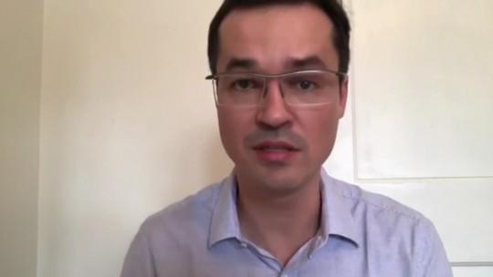 Dallagnol defende imparcialidade da Lava-Jato em vídeo