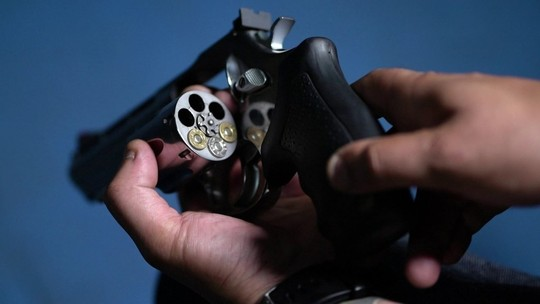 Condenados usam decretos sobre armas para reduzir penas no RJ