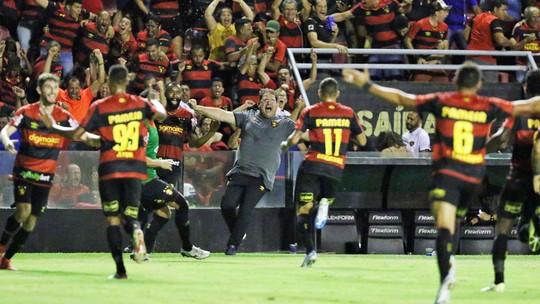 Foto: (Marlon Costa / Futura Press / Estadão Conteúdo)