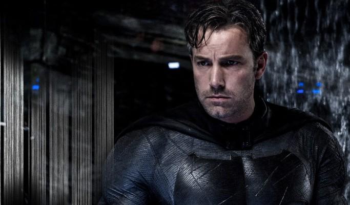 Ben Affleck admite ter perdido o papel de Batman por causa do alcoolismo