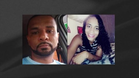 Homem mata mulher com quem tinha dois filhos e abandona corpo em rio no RJ