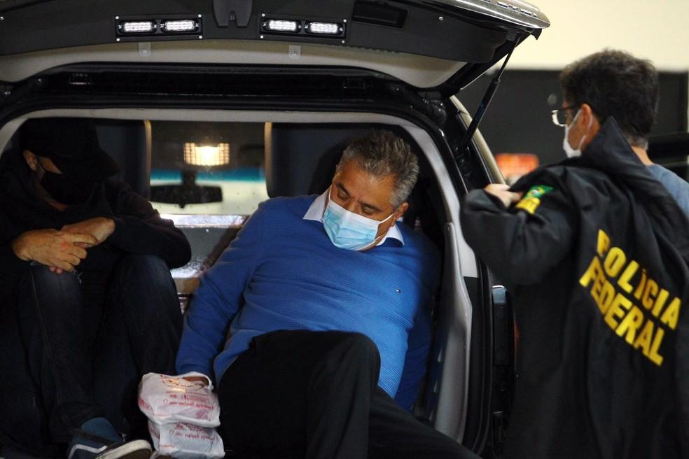 suman-prisao Prefeito de Guarujá, Válter Suman, é preso em operação da Polícia Federal