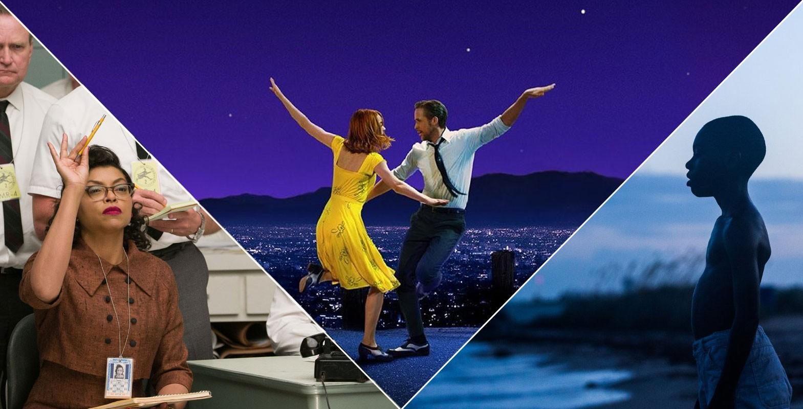 Oscar 2017: 'La la land' é favorito após prêmios, mas 'Estrelas além do tempo' pode surpreender