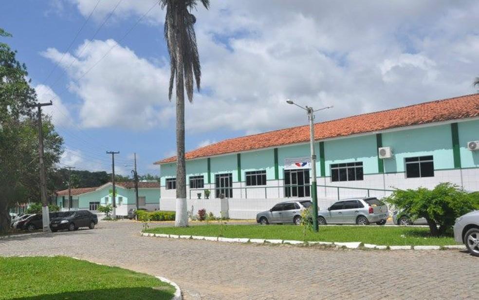 Há vagas também para o campus Barreiros do IFPE, que fica na Zona da Mata Sul de Pernambuco (Foto: IFPE/Divulgação)