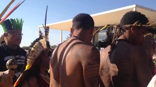 STF nega a MT pedidos de indenização por desapropriação de terras indígenas