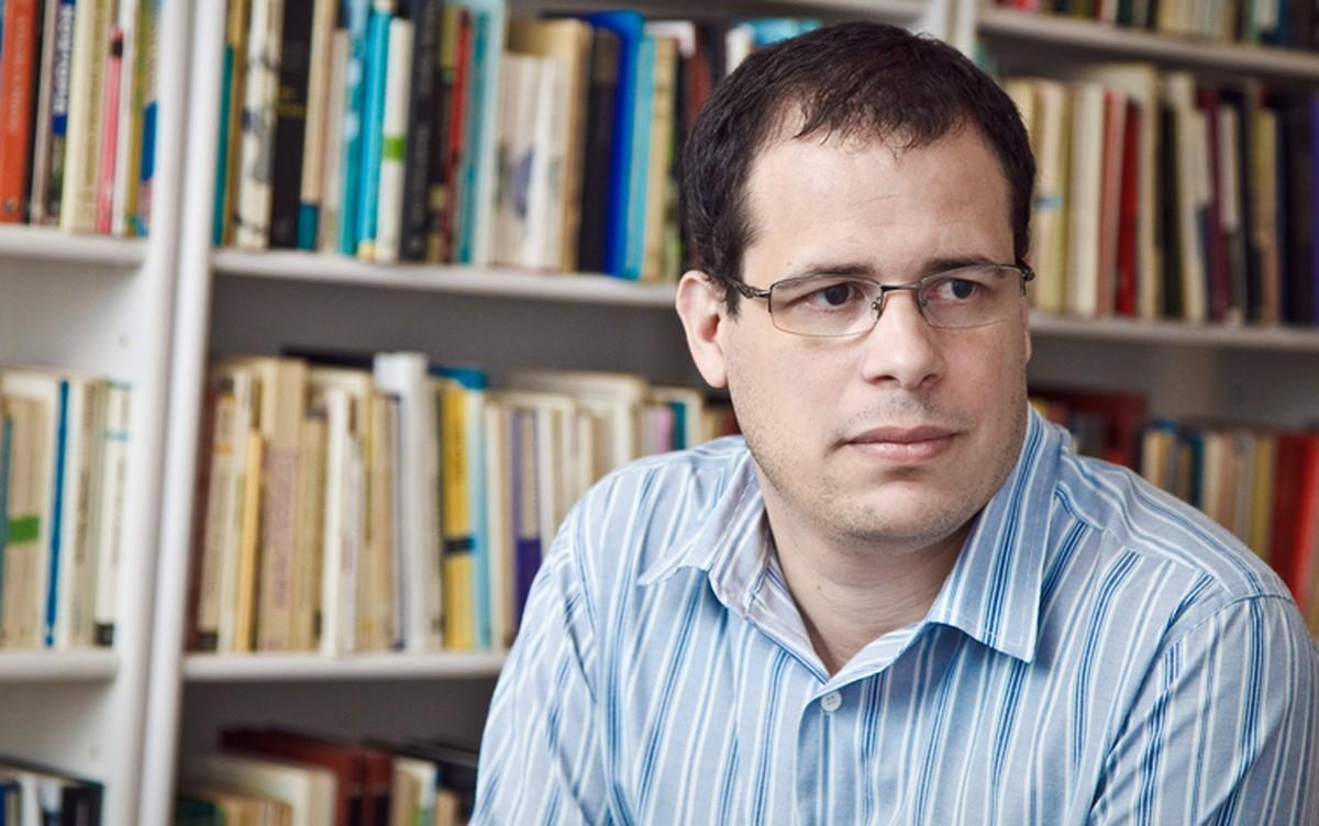 Pablo Ortellado, filósofo e professor universitário