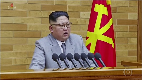 Líderes das Coreias podem vir a se reunir para falar de esporte