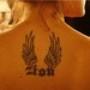 Teste: de quem é a tatuagem?