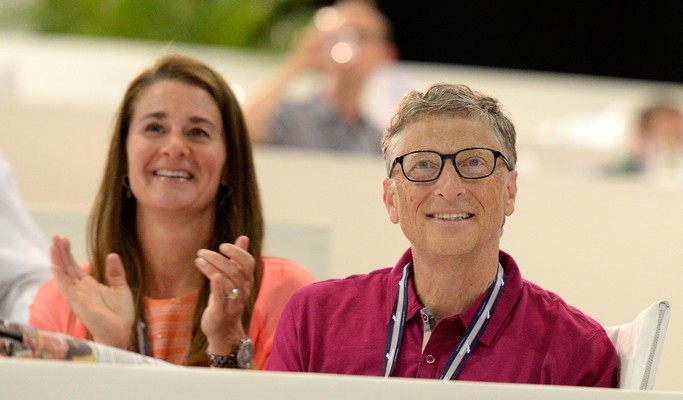 Filhos estão furiosos com Bill Gates e processo de divórcio não é amigável, revela site