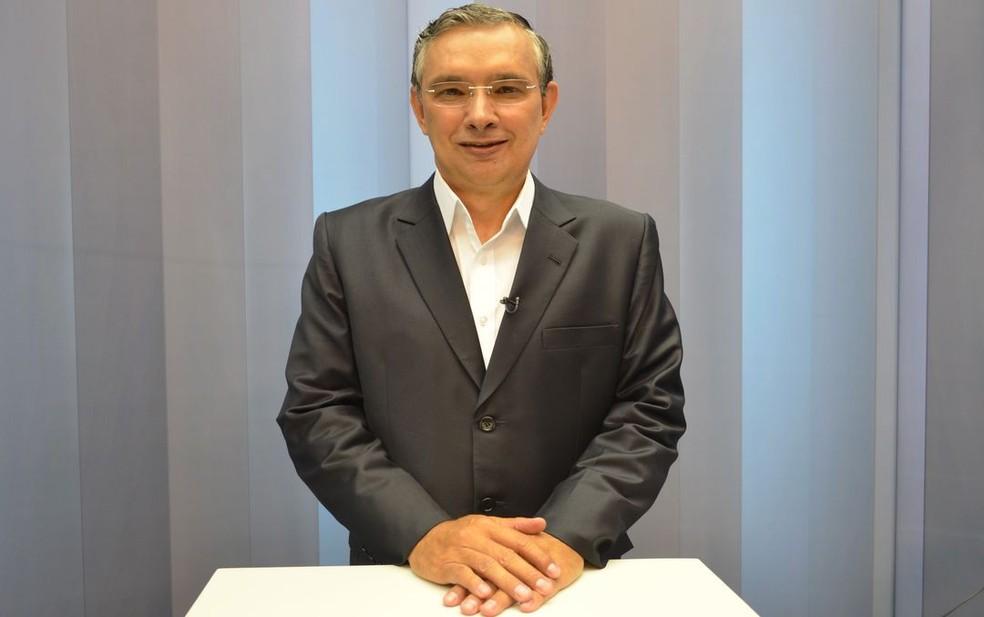 Eduardo Amorim  (Foto: Flávio Antunes/G1)