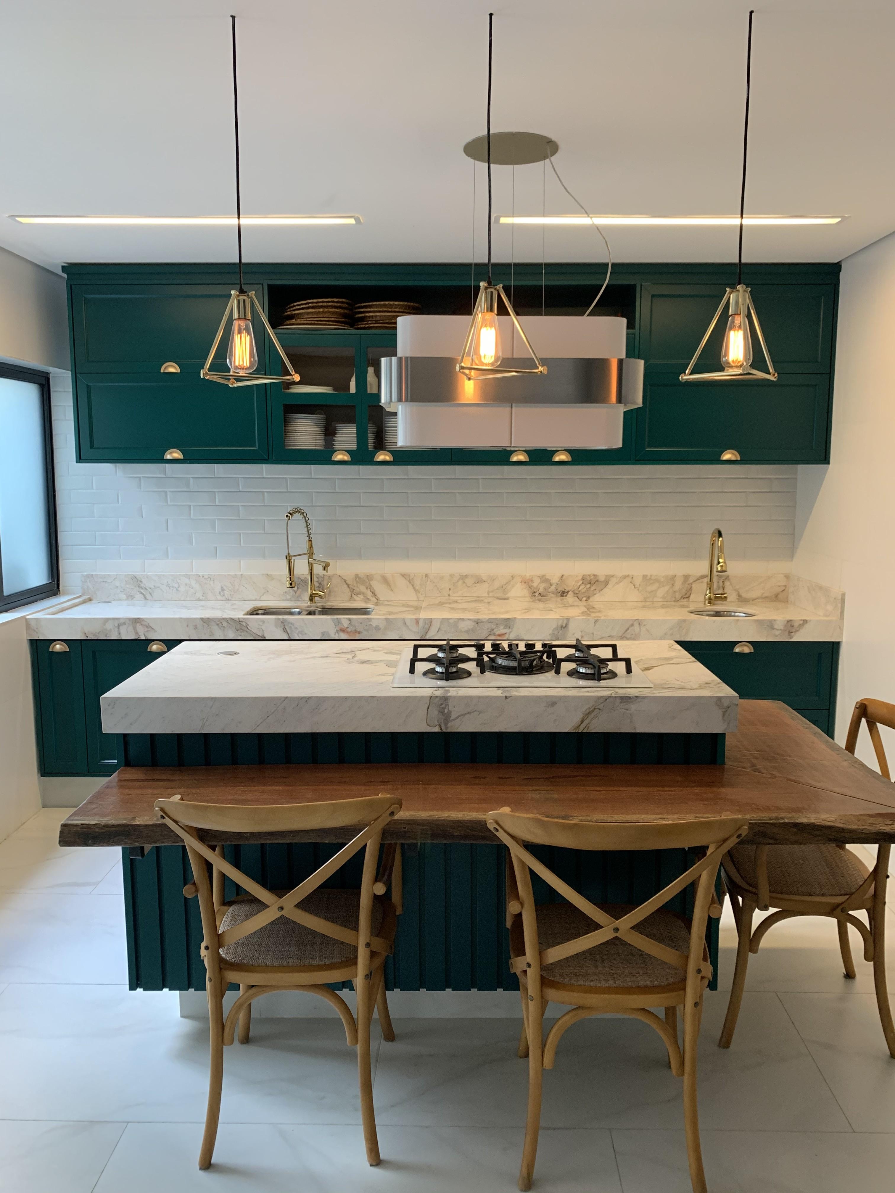 Shantal Verdelho abre casa de 460 m² em São Paulo (Foto: Arquivo Pessoal)