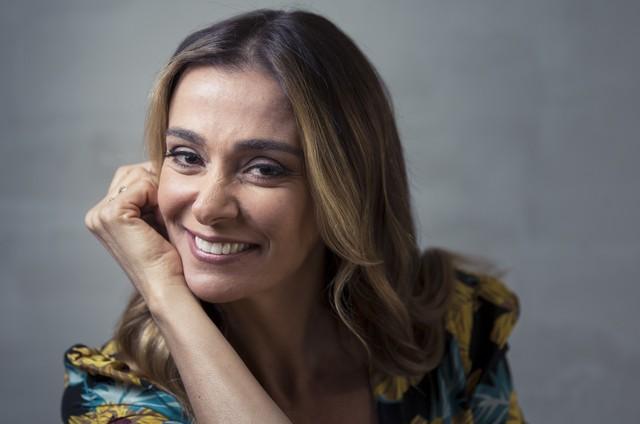 Monica Martelli (Foto: Leo Martins)