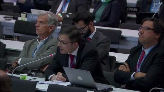 Após adiamento, acordo do clima é fechado na COP-25
