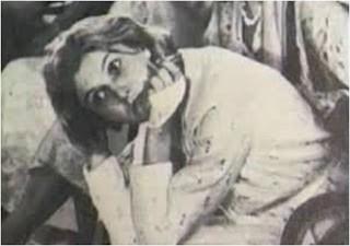 Kathleen Maddox engravidou de Charles Manson aos 16 anos e foi expulsa de casa (Foto: Reprodução)