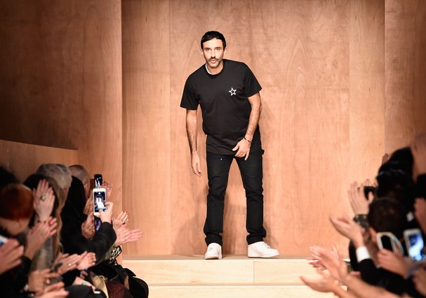 Riccardo Tisci (Foto: Getty Images)