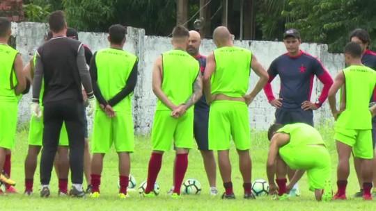 """Focado na estreia do Acreano 2018, Cristian de Souza diz: """"Jogo a jogo"""""""
