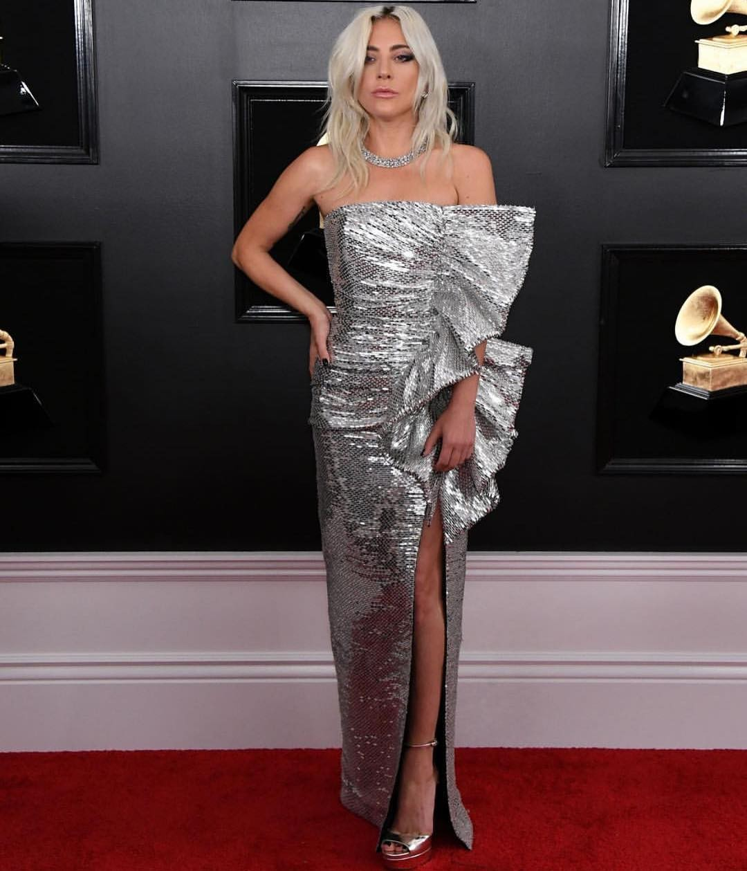 Lady Gaga (Foto: Getty)