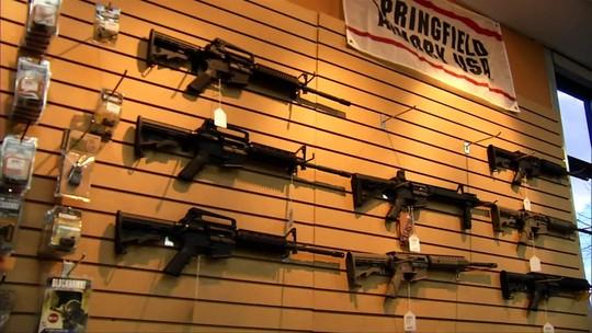 Guga Chacra: São Francisco classifica NRA como organização terrorista