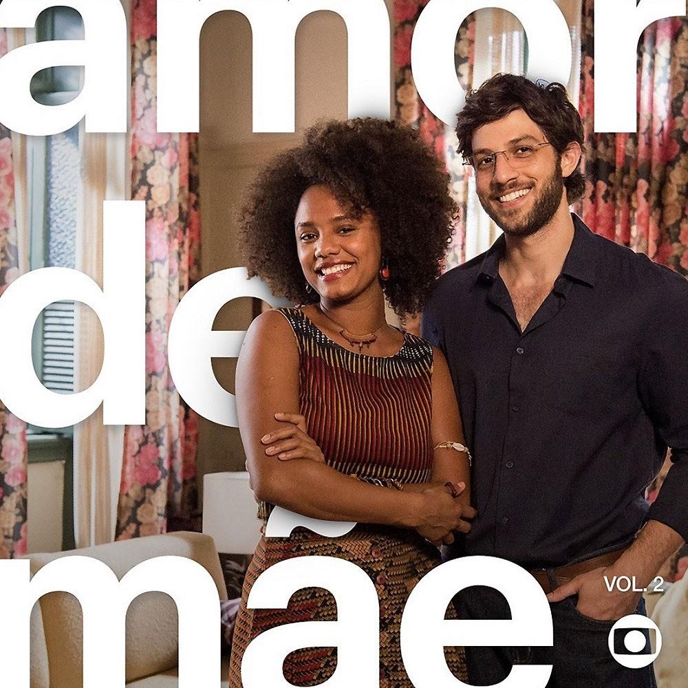 Erasmo Carlos e Jorge Ben Jor têm gravações dos anos 1970 incluídas no disco 'Amor de mãe 2'