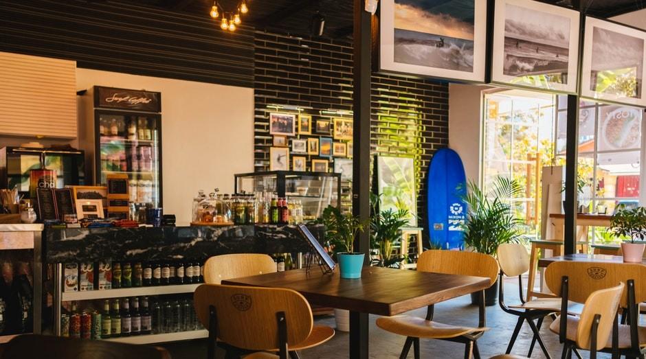 bares, restaurantes (Foto: Pexels)