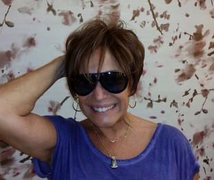Susana Viera | Arquivo pessoal