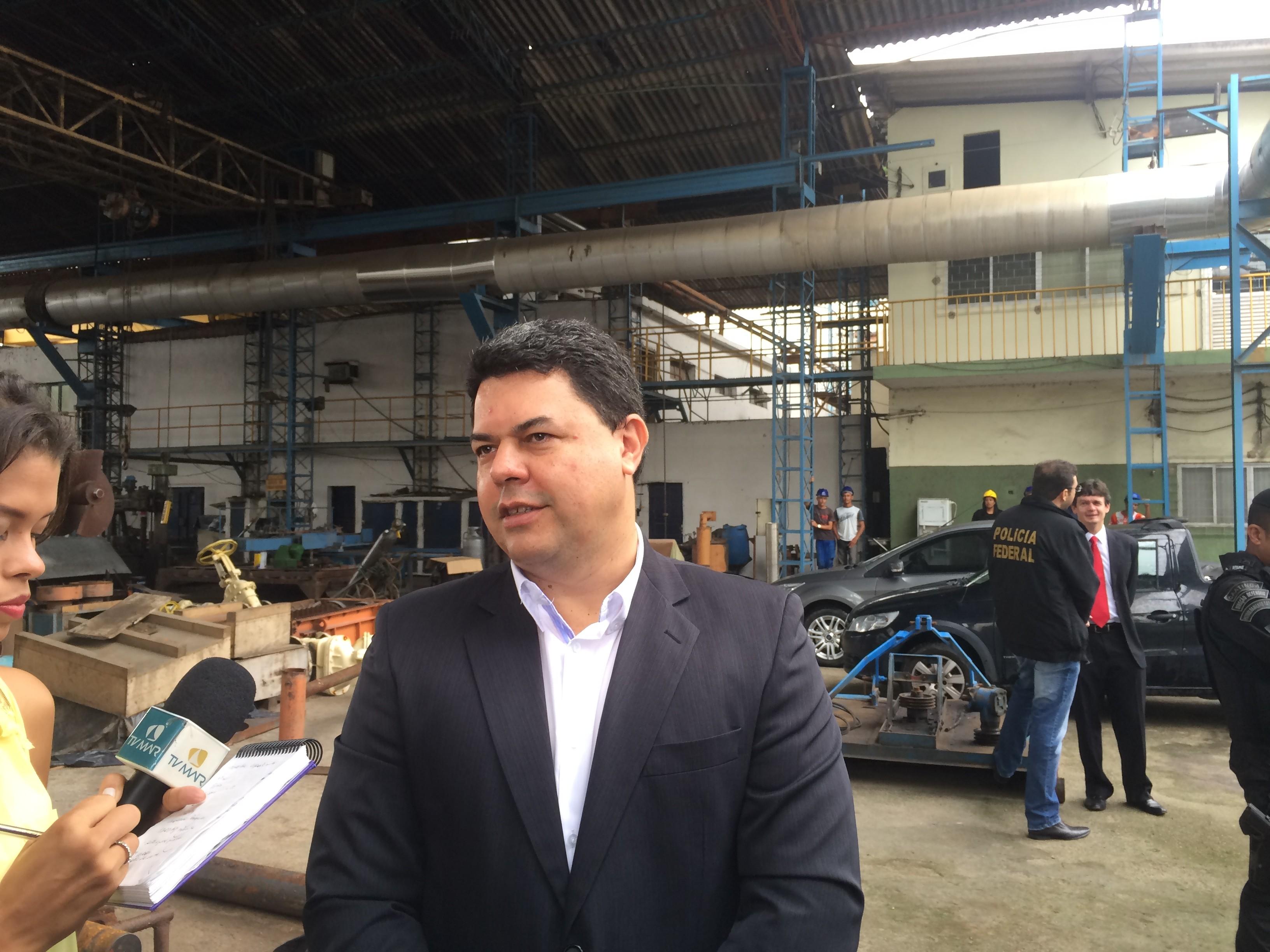Corregedor-geral da PF será o novo superintendente da instituição no Paraná