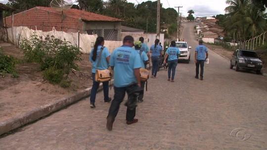 Testes rápidos de dengue e chikungunya passam a ser oferecidos em municípios do interior de Alagoas