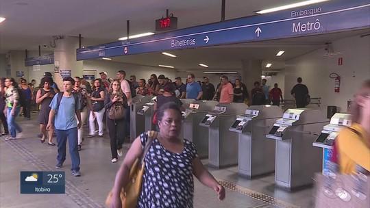 MPF pede suspensão do aumento da tarifa do metrô de BH