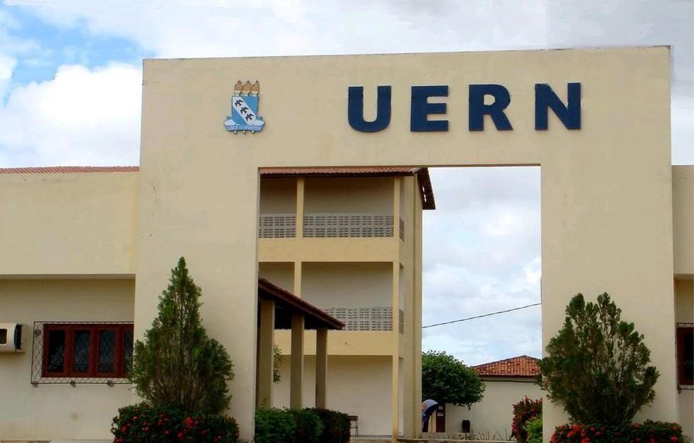 UERN tem quatro cursos com conceito máximo no Enade | Rio Grande do Norte |  G1
