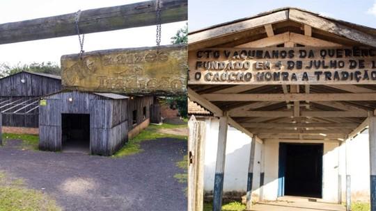 CTGs finalistas da etapa POA e Região Metropolitana do 'Meu Galpão de Cara Nova' são revelados