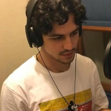 Gabriel Leone (Foto: Divulgação)