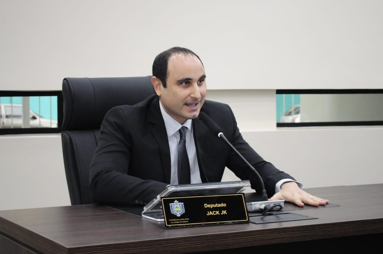 Simples estadual: deputado quer aumento de teto para tributação a partir de R$ 3,6 milhões no AP