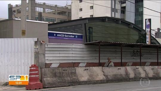 SP adia para 2018 abertura de estações da Linha-5 do Metrô