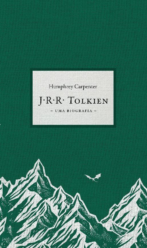 Biografia de J.R.R. Tolkien (Foto: Divulgação )