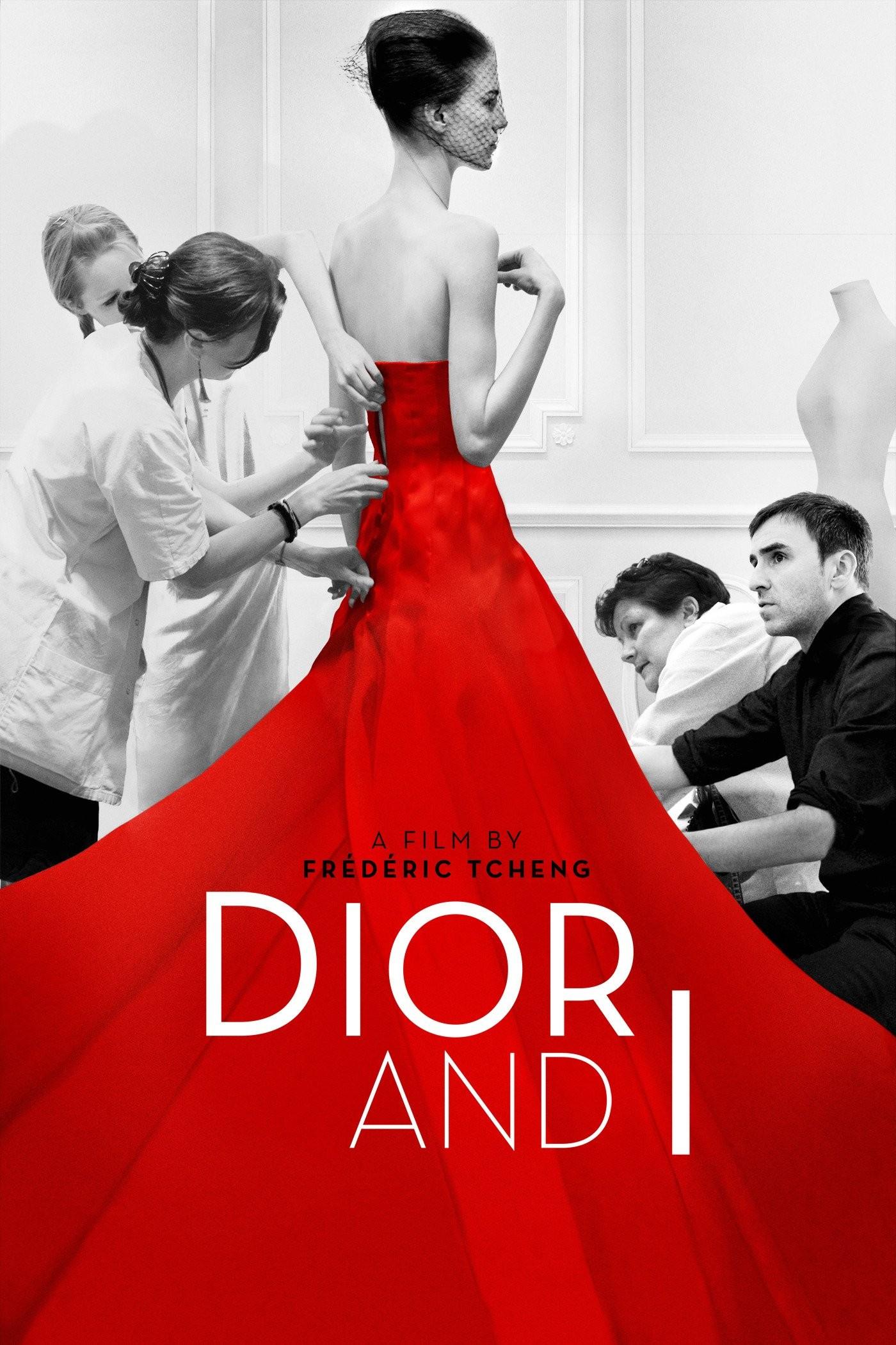 Dior and I (Foto: Divulgação)