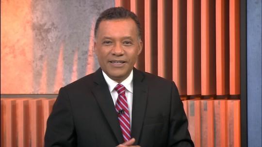 Jornal das Dez com Heraldo Pereira estreia dia 5/3