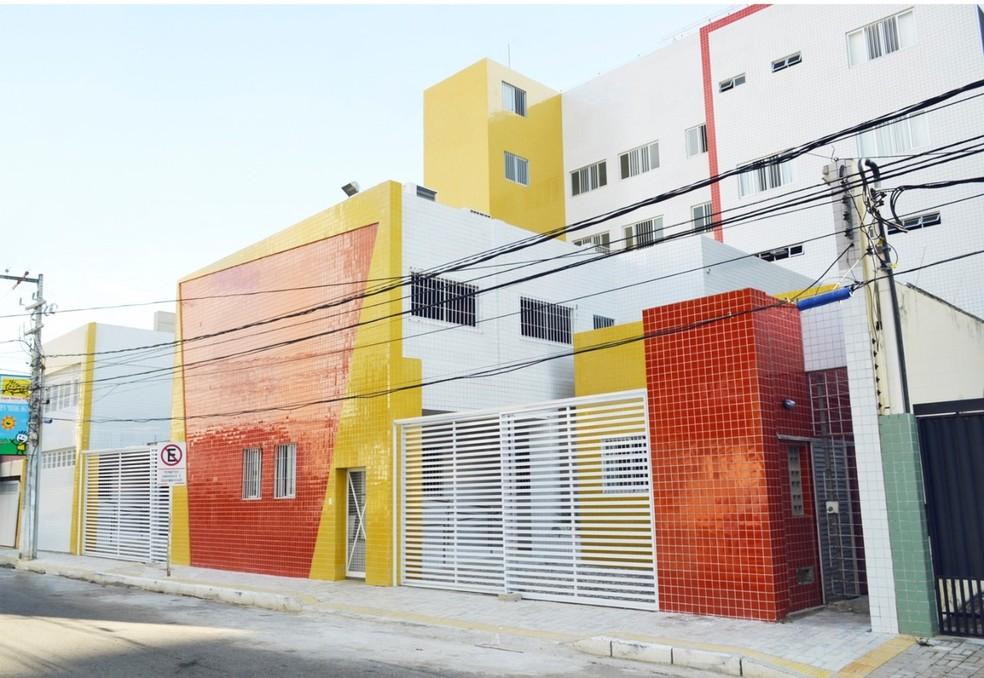 Casa Durval Paiva fica na Rua Professor Clementino Câmara, no Barro Vermelho, em Natal — Foto: Casa Durval Paiva/Divulgação
