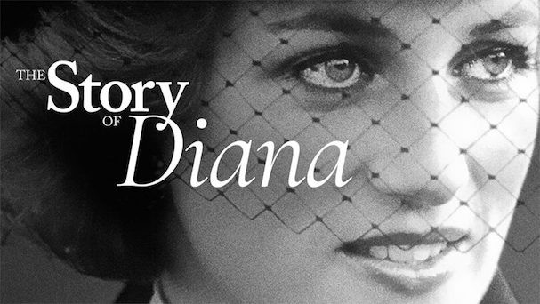 The Story of Diana, na Netflix (Foto: Netflix)
