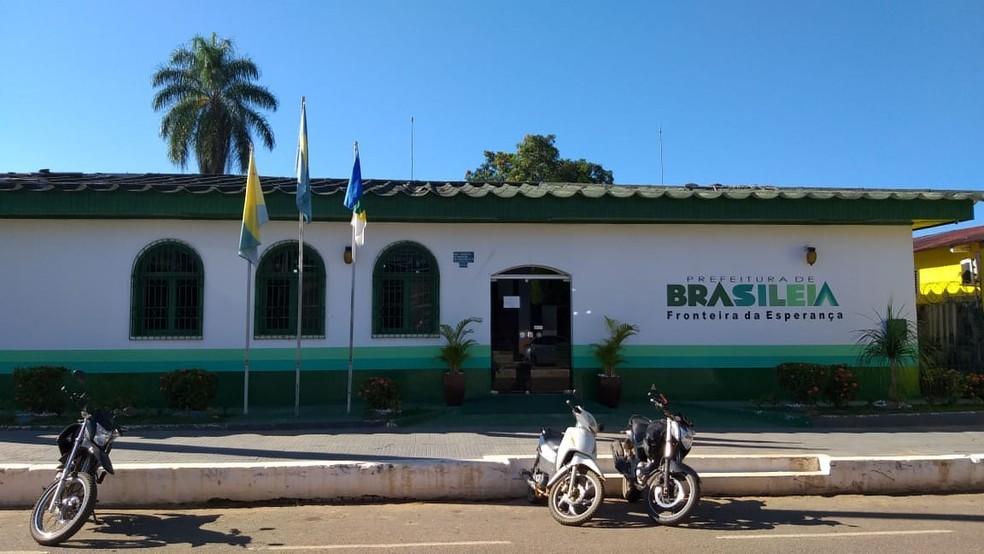 Brasileia divulga resultado final para contratação emergencial de profissionais da Saúde