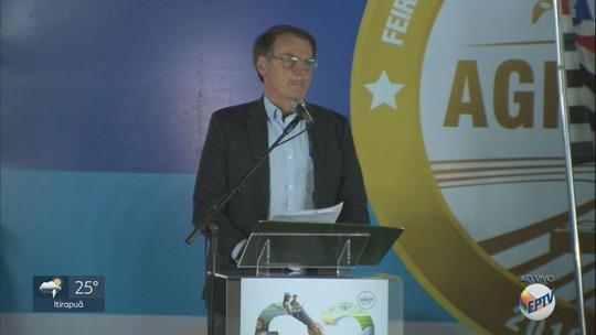 Bolsonaro diz que negociou com ministro do Meio Ambiente 'uma limpa' no Ibama e no ICMBio