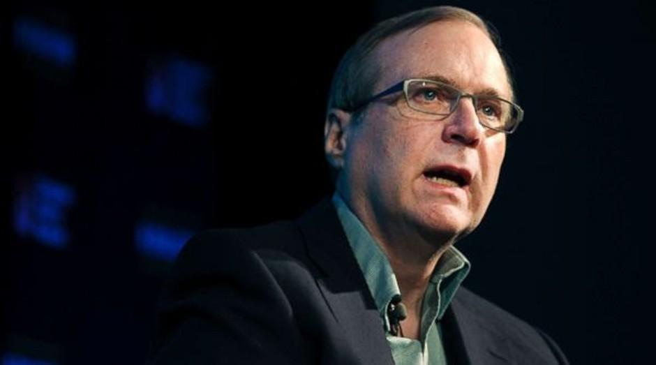 Paul Allen, cofundador da Microsoft (Foto: Divulgação )