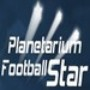 Planetarium Football Star