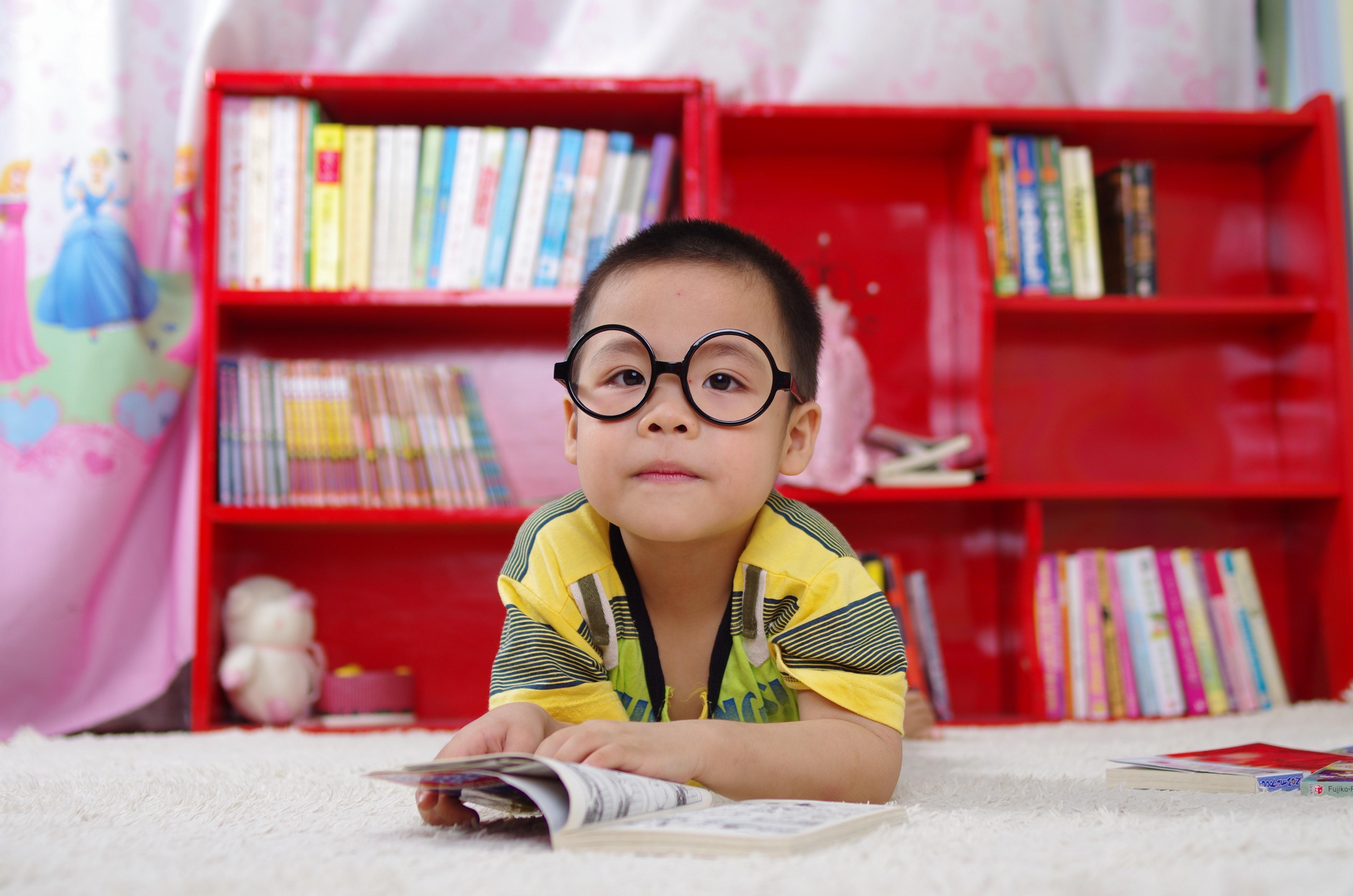 Como evitar que o filho fique doente na escola (Foto: Pexels)