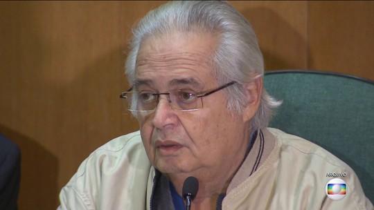 Pedro Corrêa denuncia suposta propina para Aldo Rebelo