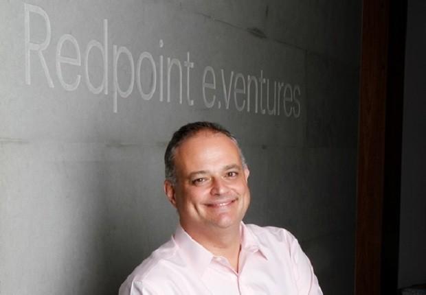 Anderson Thees, sócio da Redpoint eventures (Foto: Divulgação)