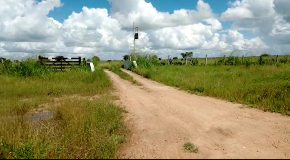 Empresário mata irmão e tira a própria vida em fazenda no interior do RN — Foto: Reprodução