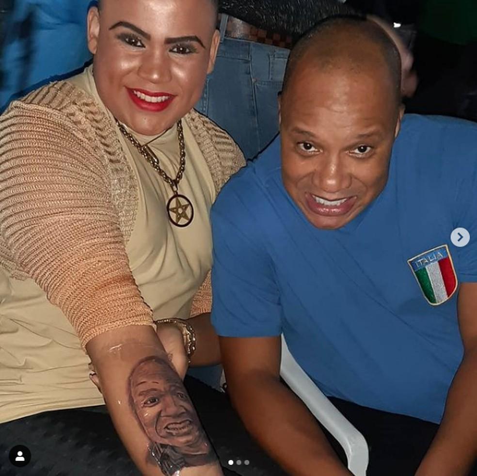 Cantor acusa Anderson Leonardo, vocalista do Molejo, de estupro; ele nega |  Rio de Janeiro | G1