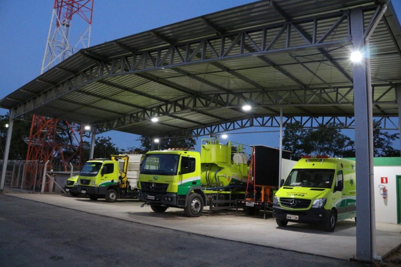 Usuários que passarem pela BR-135 podem acionar serviços de resgate na rodovia sob concessão  - Noticias
